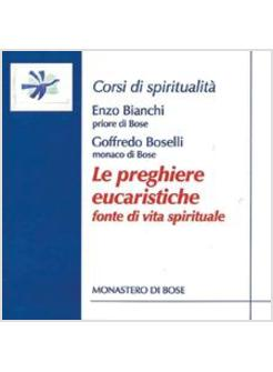 PREGHIERE EUCARISTICHE. CD AUDIO FORMATO MP3