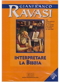 INTERPRETARE LA BIBBIA. CD AUDIO FORMATO MP3