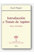 INTRODUCCION A TOMAS DE AQUINO