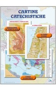CARTINE CATECHISTICHE (CARTE GEOGRAFICHE)