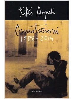 ANNOTAZIONI 1988 - 2014