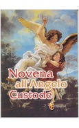NOVENA ALL'ANGELO CUSTODE