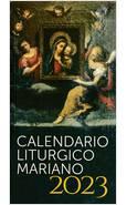 Calendario Liturgico Mariano 2020.Libri