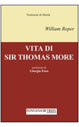VITA DI SIR THOMAS MORE