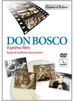 DON BOSCO IL PRIMO FILM DVD