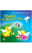 NATALE AL SETTIMO CIELO CD AUDIO