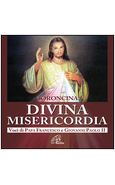CORONCINA DIVINA MISERICORDIA. CD