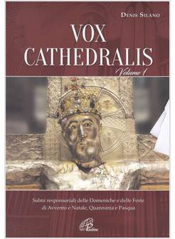 VOX CATHEDRALIS. VOL. 1