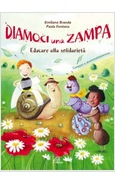DIAMOCI UNA ZAMPA (LIBRO + CD)