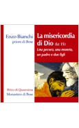 LA MISERICORDIA DI DIO. CD AUDIO