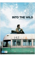 INTO THE WILD NELLE TERRE SELVAGGE. DVD