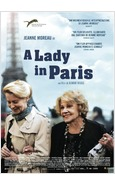 A LADY IN PARIS. DVD
