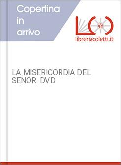 LA MISERICORDIA DEL SENOR  DVD