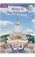 WHERE IS THW VATICAN ?
