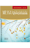 MESSA E PREGHIERA QUOTIDIANA NOVEMBRE 2018