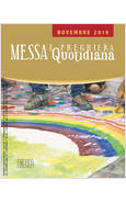 MESSA E PREGHIERA QUOTIDIANA. NOVEMBRE 2019