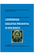 ESPERIENZA EDUCATIVA PREVENTIVA DI DON BOSCO (L')
