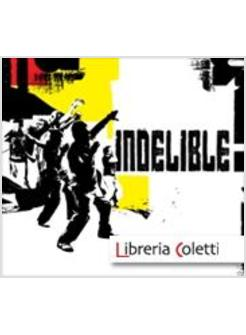 INDELIBLE. CD AUDIO