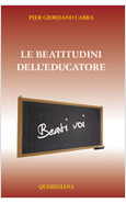 LE BEATITUDINI DELL'EDUCATORE