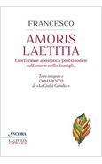 AMORIS LAETITIA. TESTO INTEGRALE E COMMENTO DE LA CIVILTA' CATTOLICA
