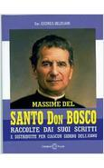 MASSIME DEL SANTO DON BOSCO