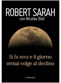 """""""Il cardinale Sarah denuncia la crisi spirituale della Chiesa e dell'Occidente"""" di Domenico Bonvegna"""