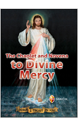 CHAPLET AND NOVENA TO DIVINE MERCY (THE)