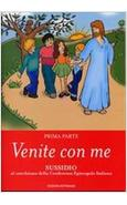 VENITE CON ME  1 - SUSSIDIO
