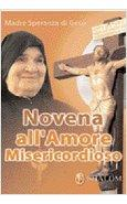 NOVENA ALL'AMORE MISERICORDIOSO