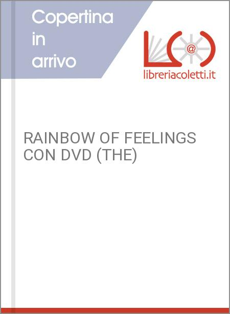 RAINBOW OF FEELINGS CON DVD (THE)