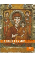 LA CROCE E LA VITE. ICONE E AFFRESCHI DELL'ANTICA GEORGIA. LIBRO-CALENDARIO 2017