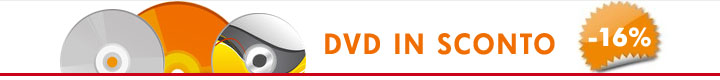 dvd in sconto!